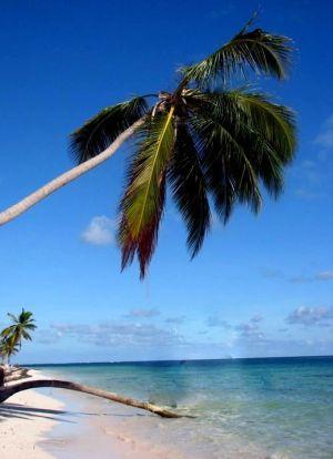 Jarné prázdniny v Dominikánskej republike